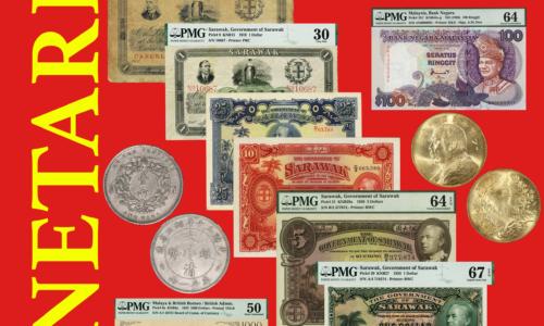 Monetarium Auction 29